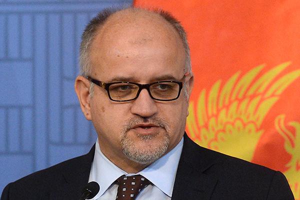 МЗС країни: Росія відкрито втручається вполітичні питання Чорногорії