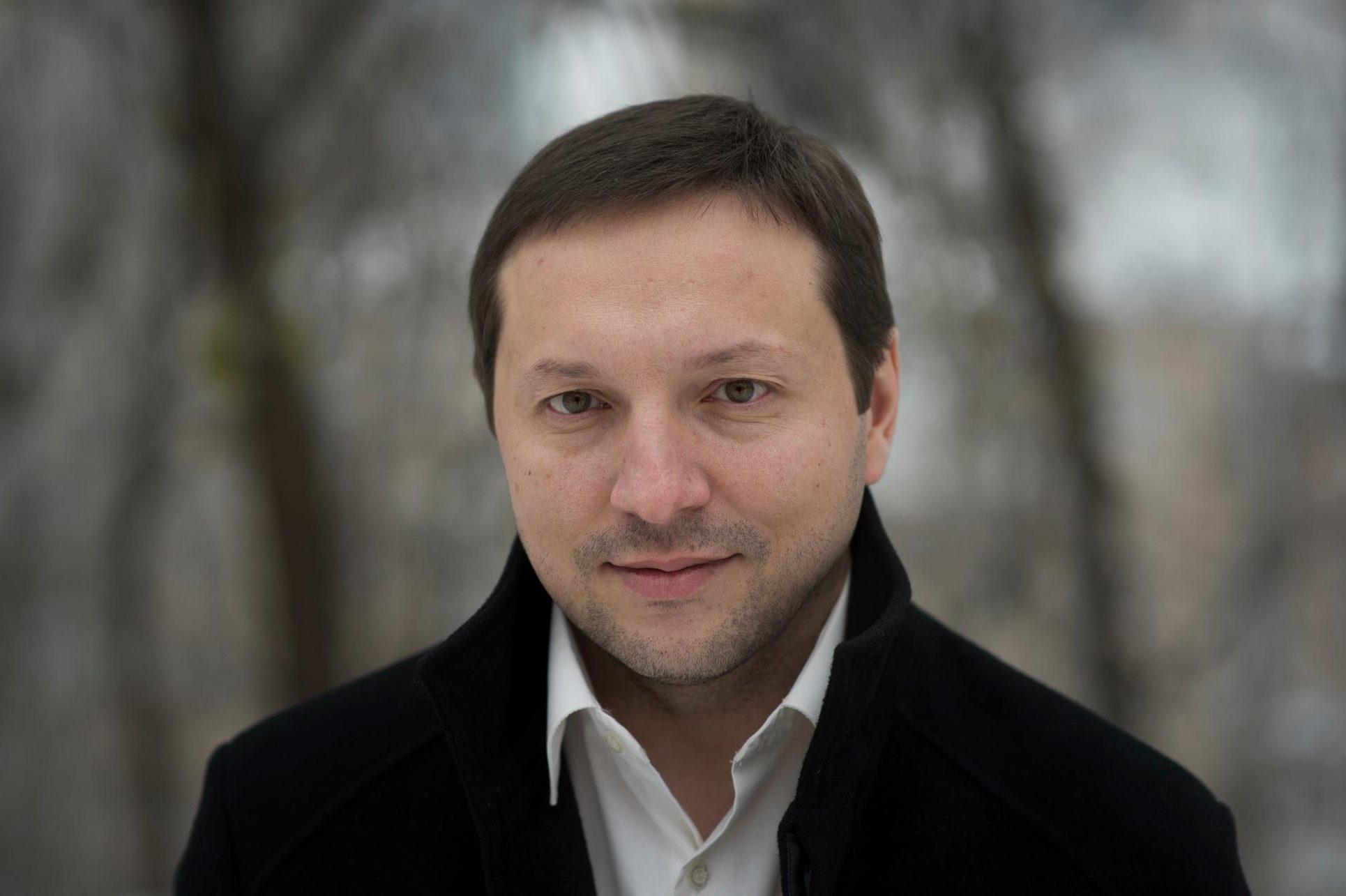 Ю.Стець написав заяву про відставку і передав її доВР