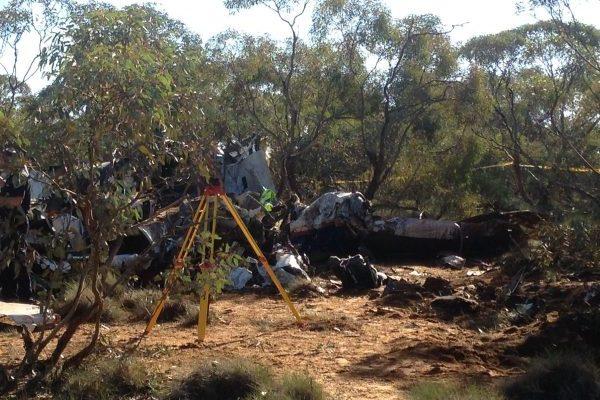 На півдні Австралії розбився літак: 3 загиблих