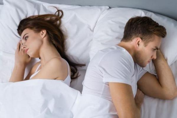 Секс в браке брака