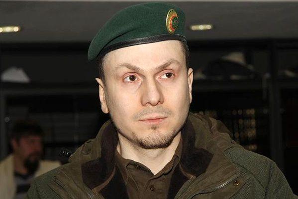 Милиция раскрыла детали покушения наОсмаева