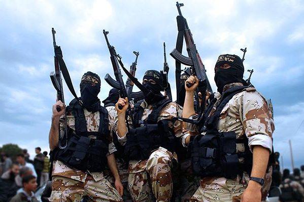 УМосулі бойовики ІДІЛ стратили 120 мирних жителів