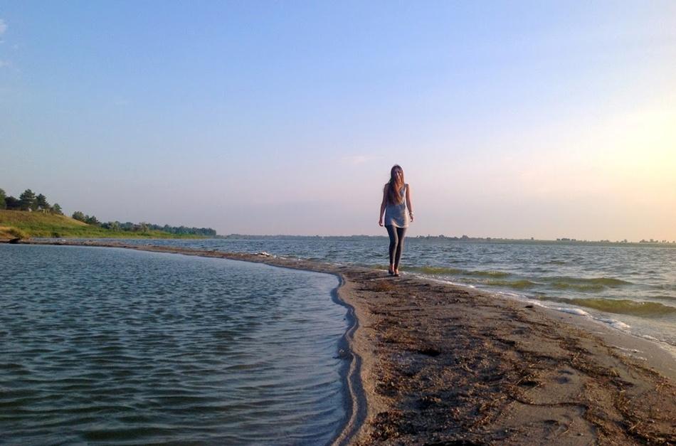 Відпочинок у Сергіївці 2018: огляд житла, пляжів і розваг | Факти ICTV