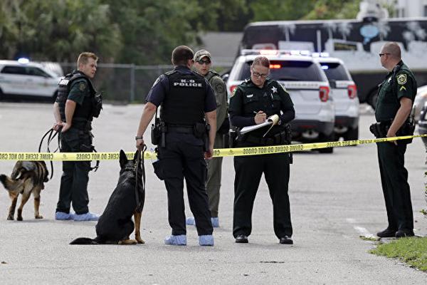 Унаслідок стрілянини вОрландо загинуло п'ятеро осіб