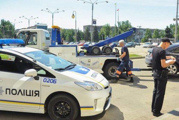 Рада зробила крок допояви інспекторів паркування