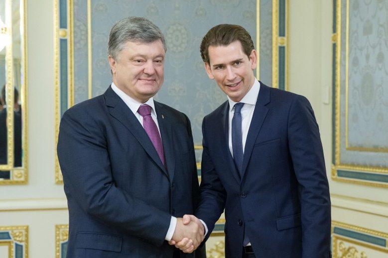 Порошенко: Росія прагне витіснити місію ОБСЄ зДонбасу