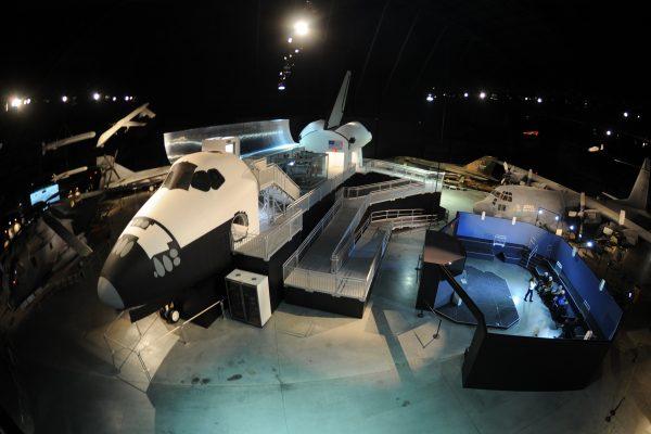 SpaceX запускає секретний космоплан ВПС США