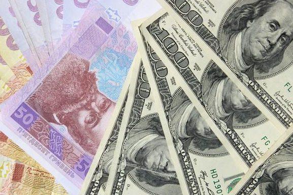 Гривня і Доллар