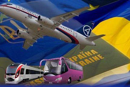 Країни ЄС 11 червня відкриватимуть безвіз зУкраїною поетапно