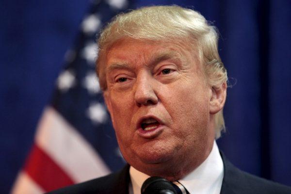 УЛондоні спростували інформацію про відкладення візиту Трампа— ЗМІ