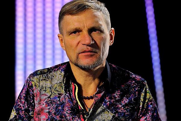 Нацполиция занялась Скрипкой из-за слова огетто для украинцев