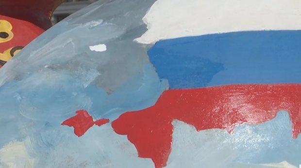 Путин Где деньги на Крым