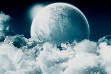 Ватмосфере Плутона были найдены облака