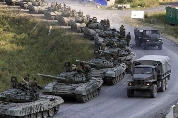 Порошенко объявил онеобходимости продления режима АТО вДонбассе