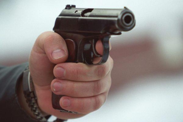Водій Cherry посварився зводієм ВАЗ і підстрелив його пасажирів