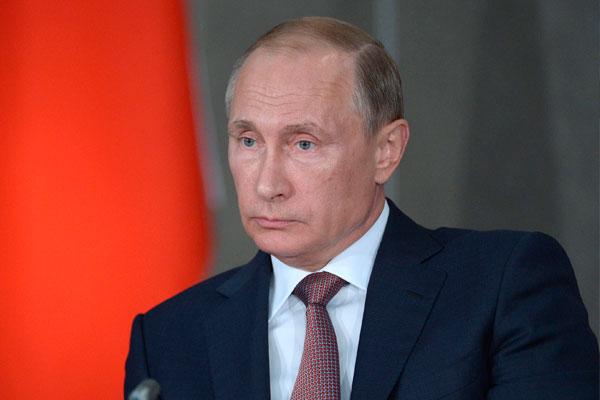 «Центр управління розслідуваннями» показав імовірну онуку Путіна