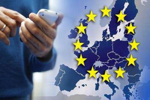 Натерритории европейского союза начал действовать закон оботмене платы зароуминг