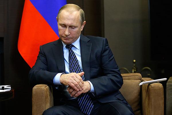 Школьника изЮгры неудовлетворил ответ В.Путина наего вопрос