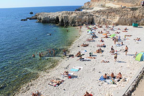 Видио камера на нудийском пляже крыма фото 441-611