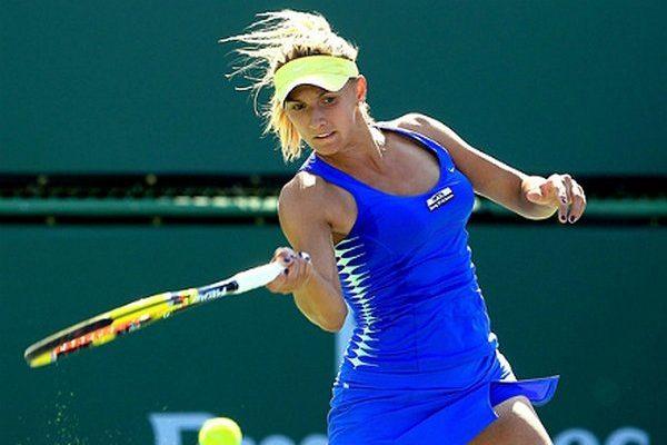 Молодая украинка Костюк одолела квалификацию ивыступит восновной сетке Australian Open