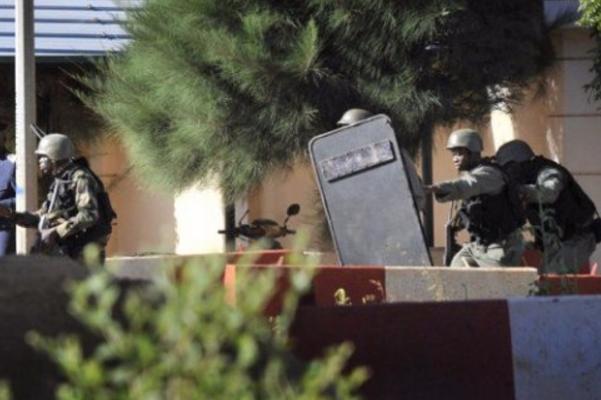 Почалася АТО: Напад бойовиків наVIP-курорт уМалі