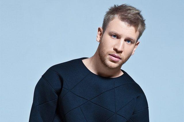 Иван Дорн собирается выступить на русском  фестивале