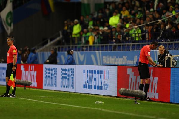 НаКубку Конфедерацій уРосії відбулася історична подія світового футболу