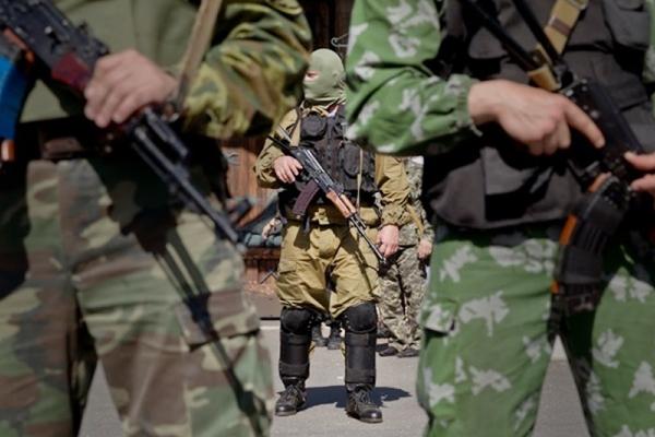 Украинские каратели сообщили опленении вДонбассе полковника Нацгвардии Украины