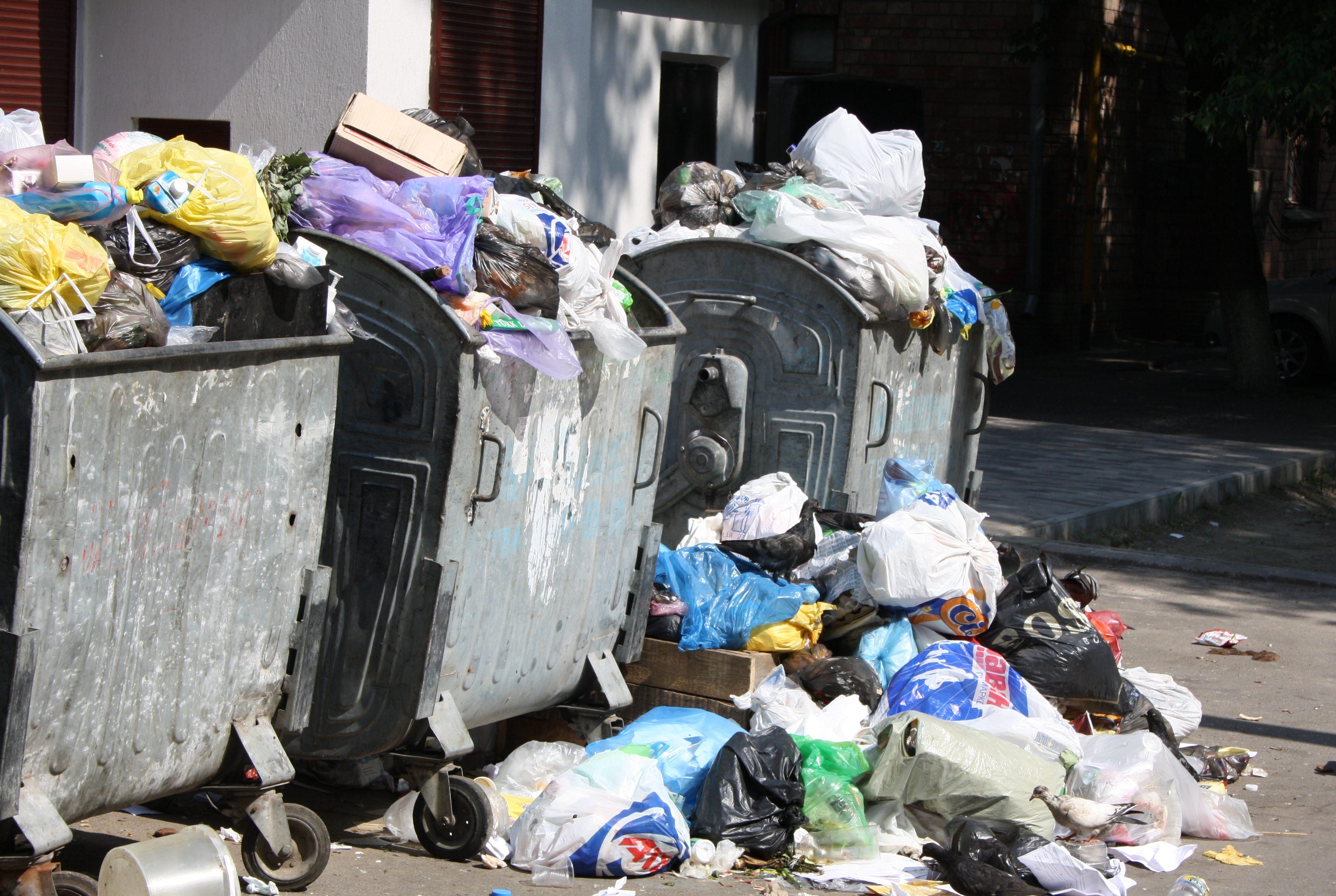 Львівське сміття