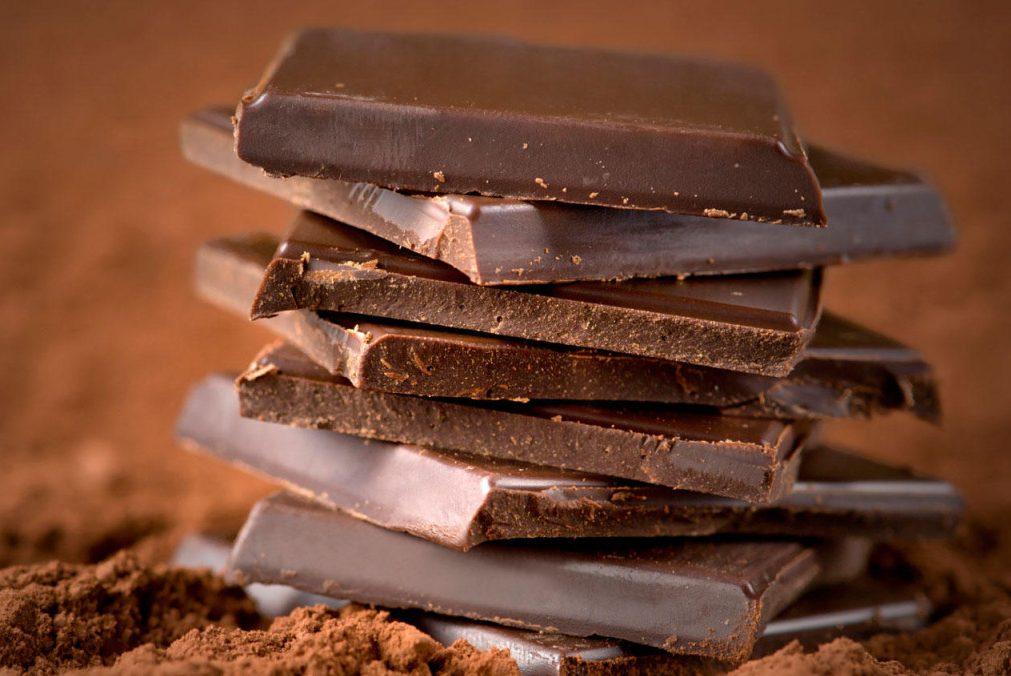 Від сьогодні вУкраїні запроваджене мито наввезення російського шоколаду