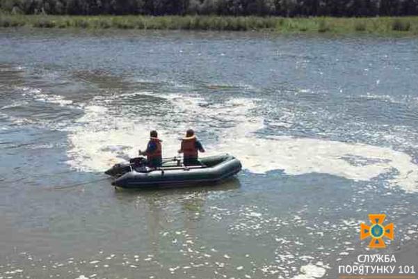 Трагедія наТернопільщині: під час турпоходу втопилися вчитель таучень