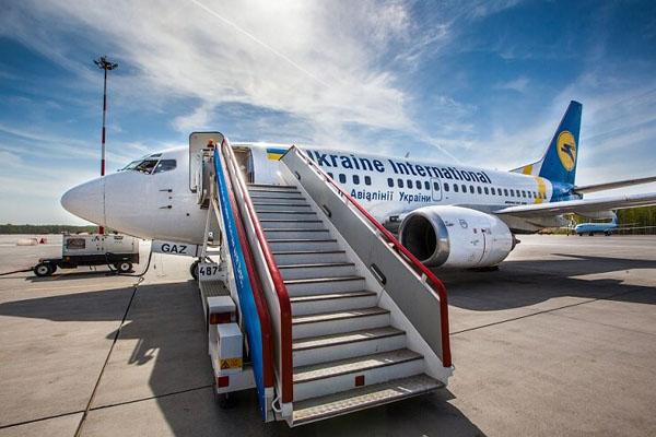 Кабмин уменьшил аэропортовые сборы в«Борисполе»