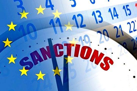 Туск: Євросоюз домовився продовжити санкції проти Росії