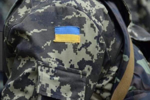 МВД: Около 500 бойцов АТО совершили суицид