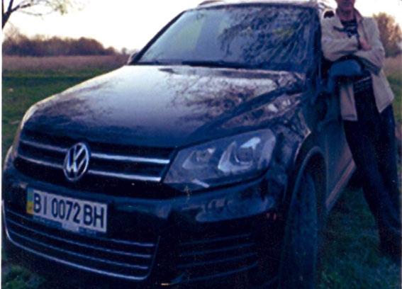 Влесополосе под Полтавой отыскали тела 2-х без вести пропавших людей