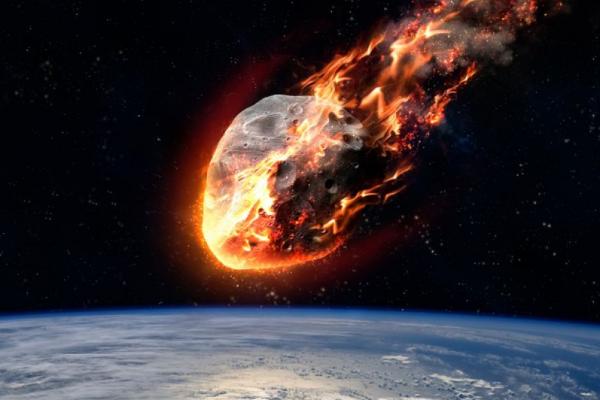 Усуботу над Землею небезпечно близько пролетить астероїд