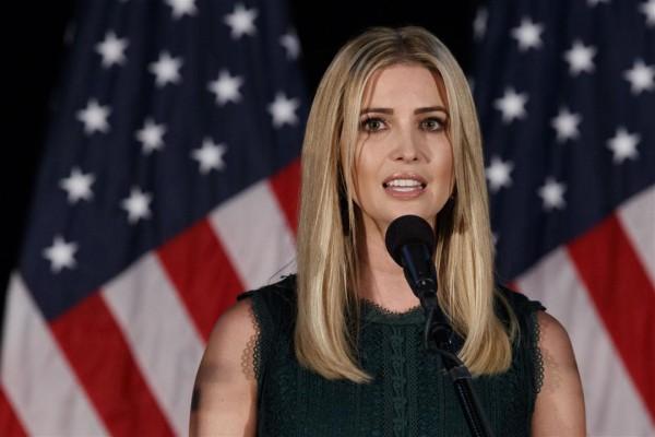 Дочку Трампа викликають досуду через підозру украдіжці