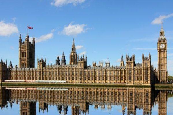 Хакери завдали кіберудару попарламенту Британії