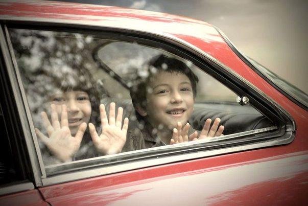 секс відео в машині про дітей