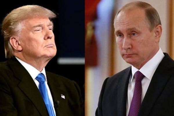 Трамп: Тему санкций сПутиным необсуждал