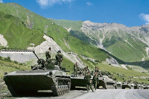 Росія продовжує окупацію Грузії - кордон зрушено на500 метрів