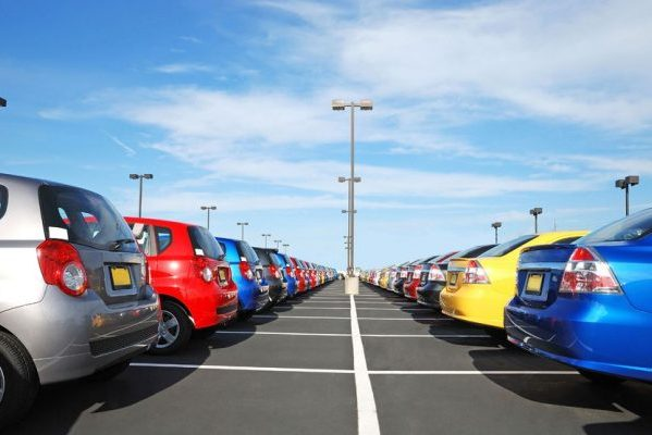 Вживані автомобілі з Канади можна буде завозити в Україну без сплати мита