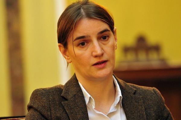 МеждуРФ иЕвропой Сербия выберет EC - премьер