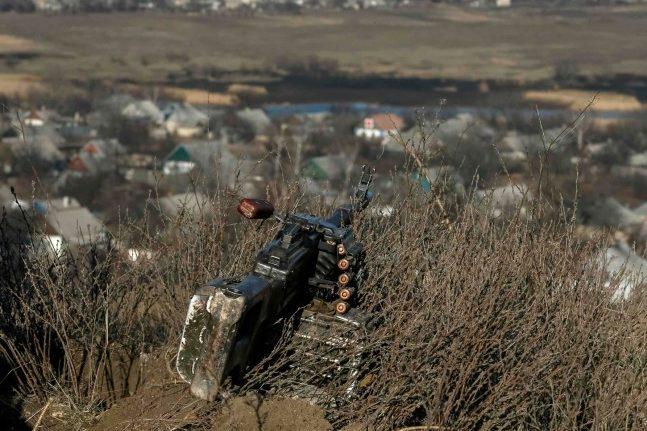 У Мінську констатували, щозавдяки «хлібному перемир'ю» кількість обстрілів наДонбасі знизилася