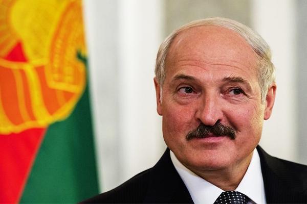 Президент Білорусі Лукашенко їде вУкраїну