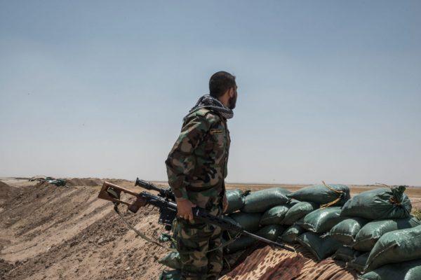 Росія таСША домовилися про припинення вогню уСирії