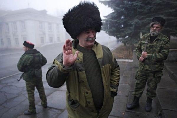 Соцсети проинформировали осмерти главаря террористов из«ЛНР»