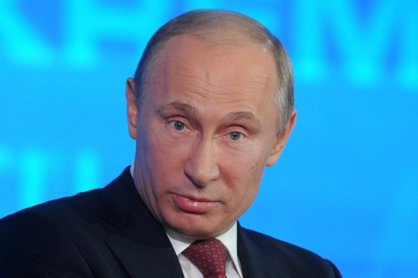 УГамбурзі напали наохорону готелю, вякому зупинився Путін