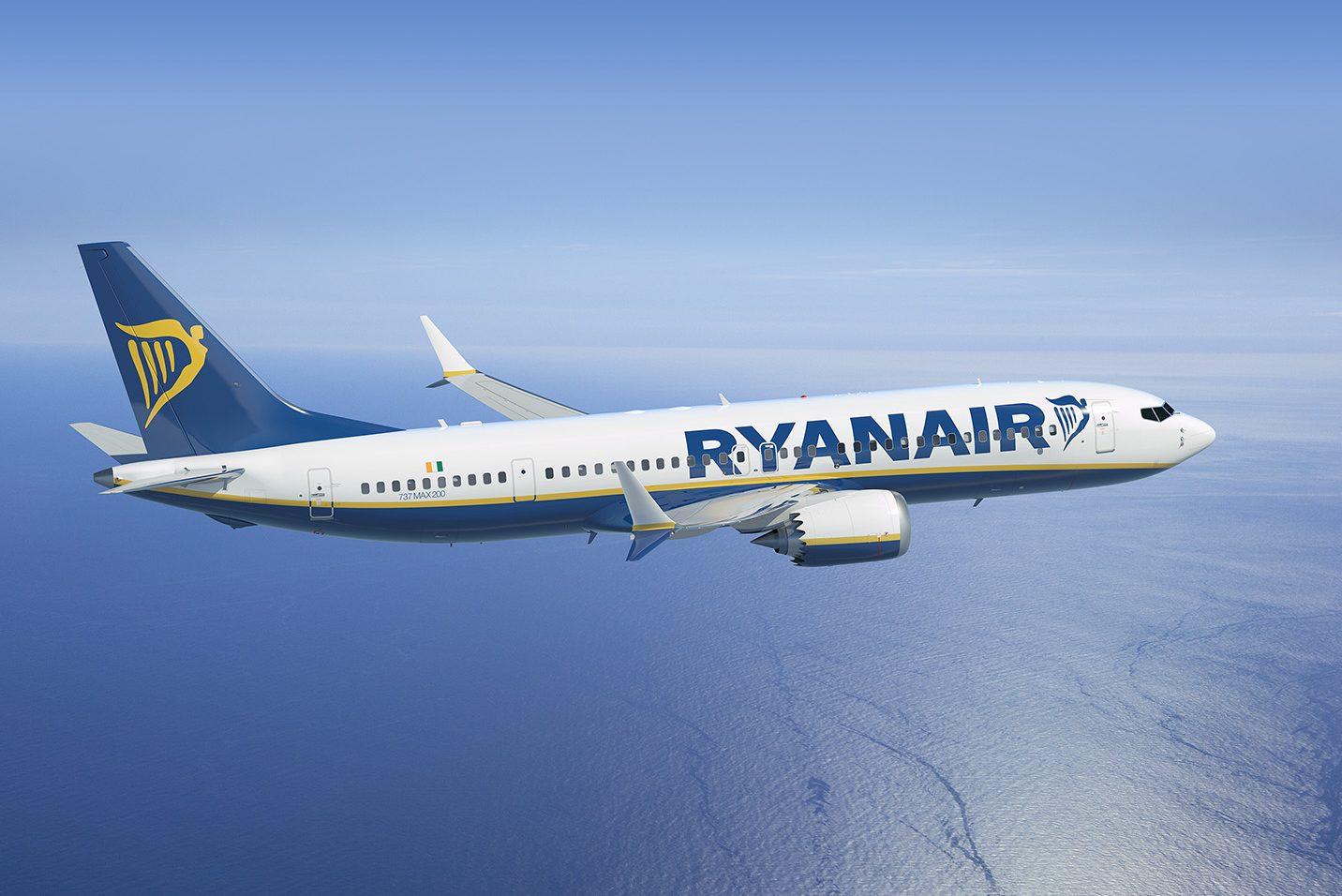 Как отказаться от билета на самолет ryanair сколько стоит билет до тюмени на самолете