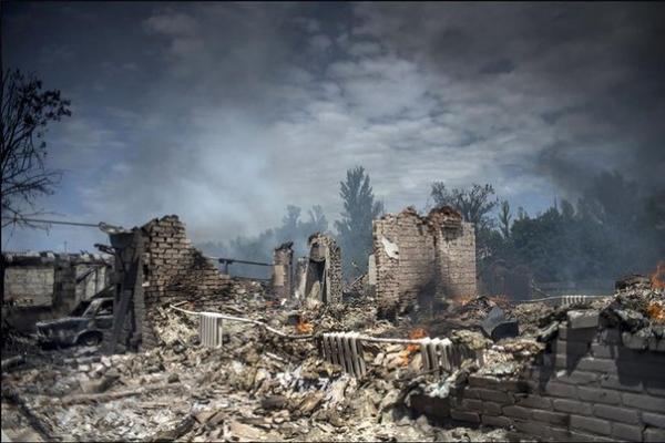 Тука: Украина неможет обосновать  присутствие войскРФ наДонбассе